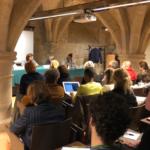 Tables rondes du 18 octobre 2018 : Comment éduquer ensemble ? Dialogue entre parents et professionnels en protection de l'enfance