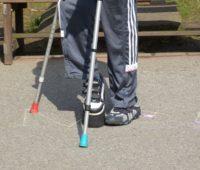 Handicap à l'école