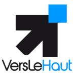 Logo de VersLeHaut - Format PNG