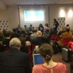 """Photo de l'événement """"Mobilisation générale pour l'éducation, les candidats sont-ils prêts ?"""" du 4 avril 2017 organisé par VersLeHaut"""
