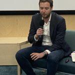 Guillaume Houdayer, Sénior manager de BAIN & COMPANY